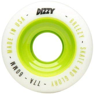 Roda Dizzy Breezy 60mm 77A