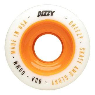 Roda Dizzy Breezy 60mm 80A