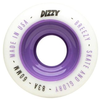 Roda Dizzy Breezy 60mm 83A