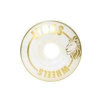 Roda Lyon 53mm Standard 95A White