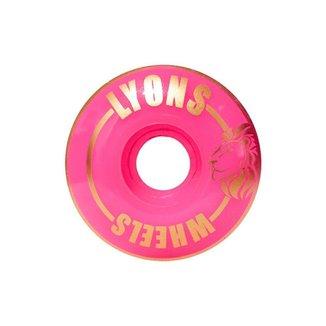 Roda Lyon 53mm Standard 95A