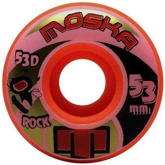 RODA MOSKA 53MM ROCK ORANGE 53D