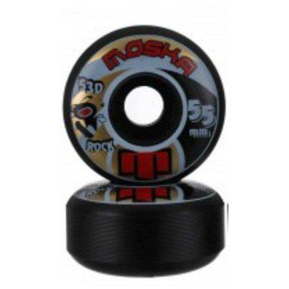 Roda Moska Black Rock 55
