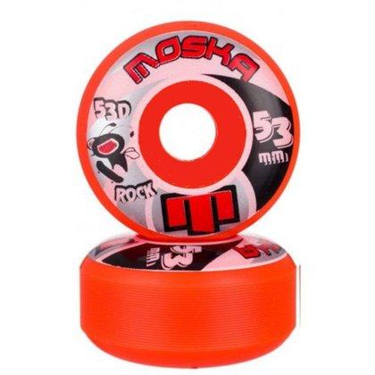 Roda Moska Orange Rock 53