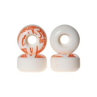 Roda Oj 52MM Concentrates Hard Lines Orange 101A