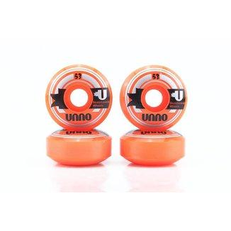 Roda Unno Pro Collor 53mm
