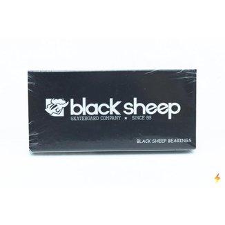 Rolamento de Precisão Black Sheep Black