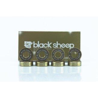 Rolamento de Precisão Black Sheep Gold