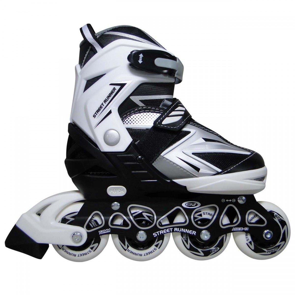 Roller Street Runner - Compre Agora  4f9fb649a65