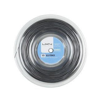 Rolo de Corda Luxilon Alu Power 16L (Rolo com 220 metros)