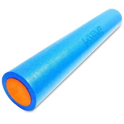Rolo de Espuma LIVEUP LS3764A para Pilates e Yoga