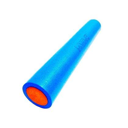 Rolo De Massagem E Liberação Miofascial 90cm Liveup Sports