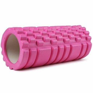 Rolo Massage Roller Liberação Miofascial Ativação 33cm MBFit