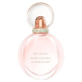 Rose Goldea Blossom Delight Bvlgari – Perfume Feminino EDP 75ml