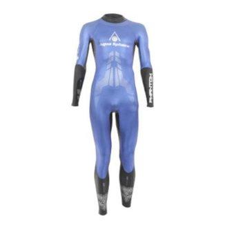 Roupa de Borracha Aqua Sphere Phantom 16 Wet Suit Masculina
