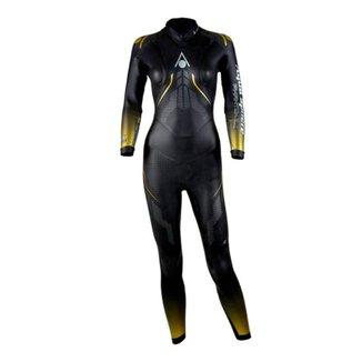 Roupa de Borracha Aqua Sphere Phantom 2.0 Wet Suit Feminina