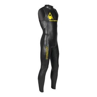 Roupa de Borracha Aqua Sphere Pursuit SL 14 Suit Masculino