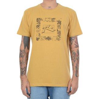 RUSTY Camiseta Rusty Spray Bloom