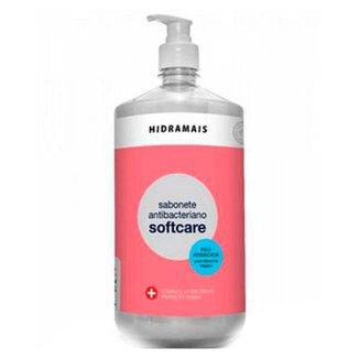 Sabonete Antibacteriano Hidramais - Softcare 1,2L