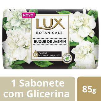 Sabonete Barra Lux Buquê de Jasmim 85g