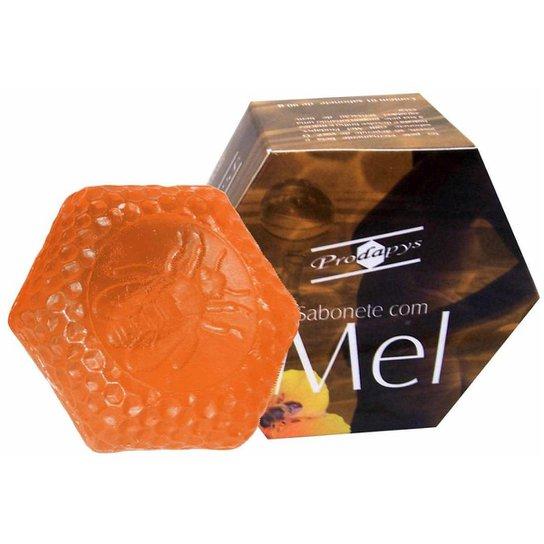 Sabonete Glicerinado com Mel 90g -