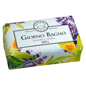 Sabonete Lavanda Vanilla Giorno Bagno 180g