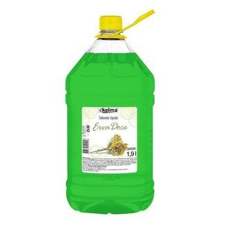 Sabonete Líquido 1,9L - Kelma