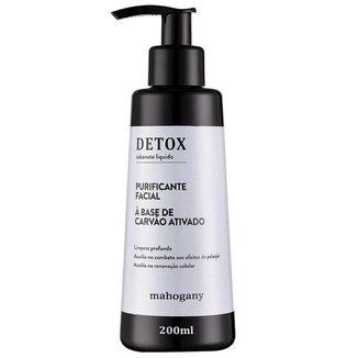 Sabonete Líquido Limpeza Facial 200 ml