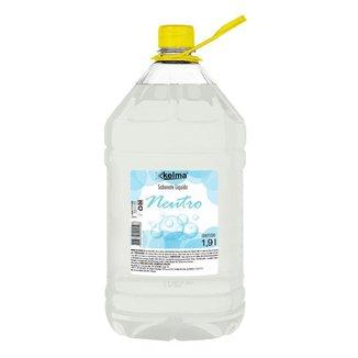 Sabonete Líquido Neutro 1,9L - Kelma