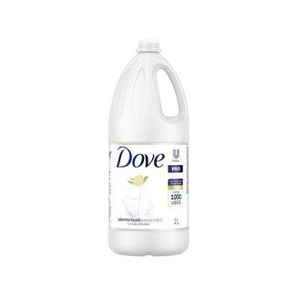 Sabonete Líquido para as Mãos Hidratante Dove