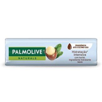Sabonete Palmolive em Barra Naturals Hidratação Intensiva 200g