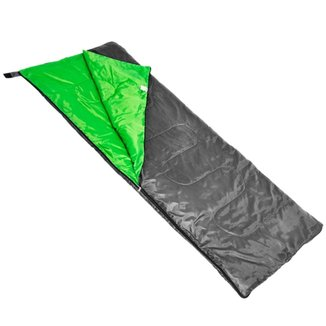 Saco de Dormir Mormaii Fun Solteiro Camping