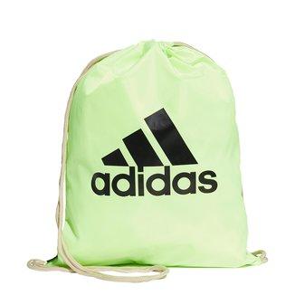 Sacola Adidas Gymsack Neon