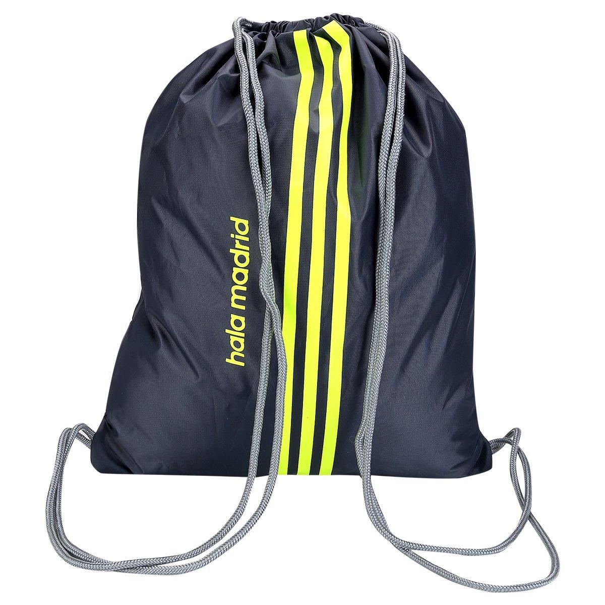 e31e438ac5 Sacola Adidas Real Madrid Ginástica - Compre Agora