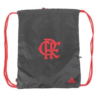 Sacola Flamengo Adidas Gym Sack Academia