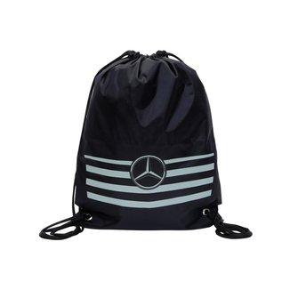 Sacola Grid 30X40 Cm Mercedes-Benz