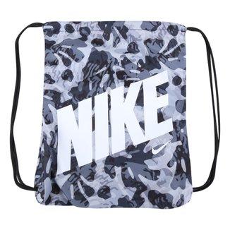 Sacola Infantil Nike Camuflada