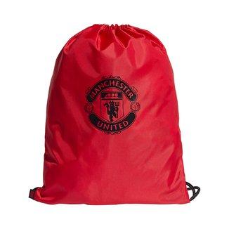 Sacola Manchester United Adidas Gym Sack