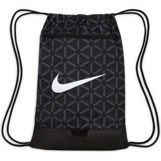 Sacola Nike Brasília Drawstring 9.0