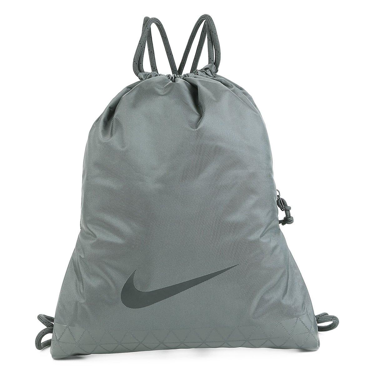 Grafite Sacola Gym 12 0 Litros Vapor 2 Nike N80wvmn