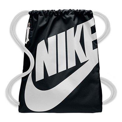 Sacola Nike Heritage Gymsack Feminina - Feminino