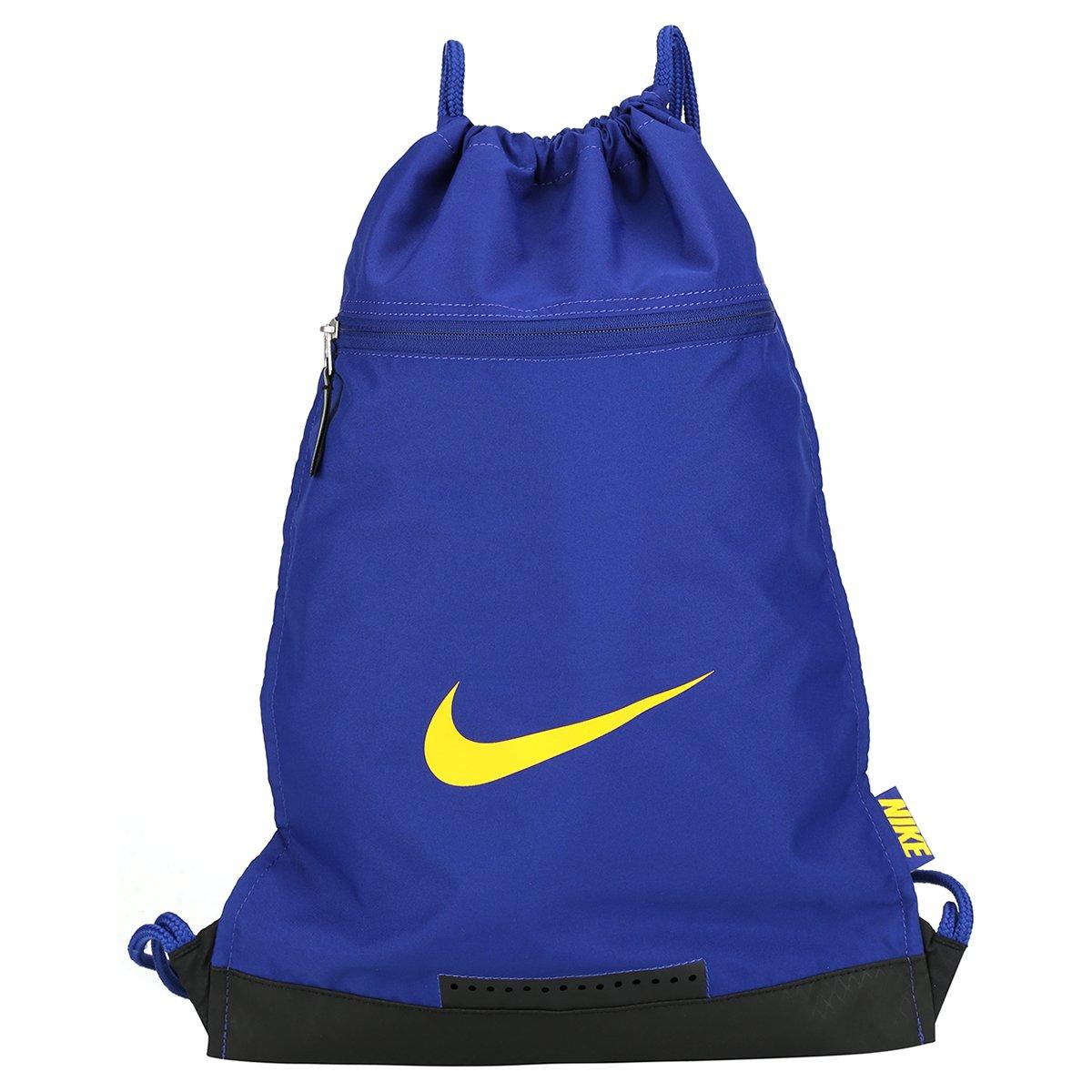 e0666b211 Sacola Nike Team Training DS | Netshoes