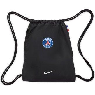 Sacola Paris Saint-Germain Nike Stadium Gym Sack
