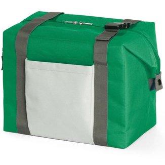 Sacola Térmica Versátil 2 em 1 TopGet - Verde