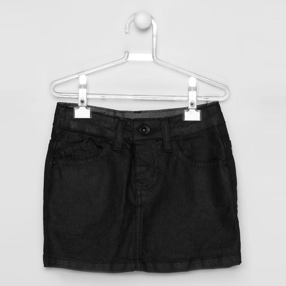Saia Calvin Klein Juvenil - Compre Agora   Netshoes 2f71c2d09c