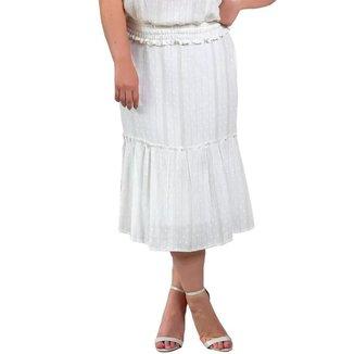 Saia Elora Godê Curvy Feminina