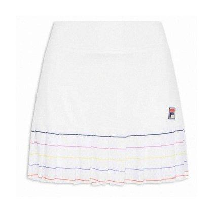 Saia Shorts Fila Colors Feminino
