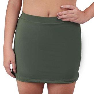 Saia Shorts Head HE760012 Verde Musgo