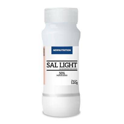 Sal Light 120g NewNutrition