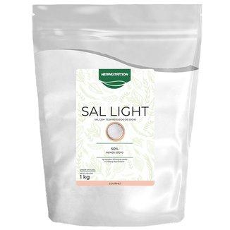 Sal Light 1kg NEWNUTRITION